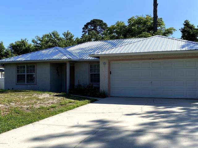 515 Royal Rd, St Augustine, FL 32086 (MLS #1055145) :: CrossView Realty