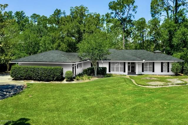 8048 Green Glade Rd, Jacksonville, FL 32256 (MLS #1055178) :: Ponte Vedra Club Realty