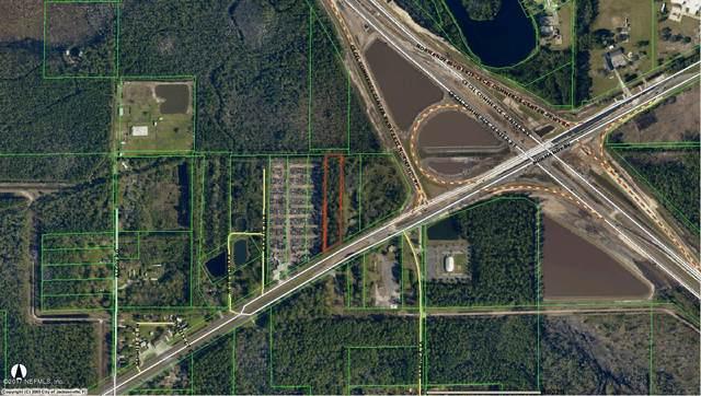 0 Normandy Blvd, Jacksonville, FL 32221 (MLS #1055180) :: EXIT 1 Stop Realty