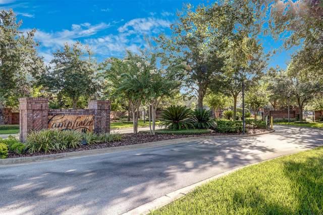 11251 Campfield Dr #1304, Jacksonville, FL 32256 (MLS #1055198) :: Memory Hopkins Real Estate