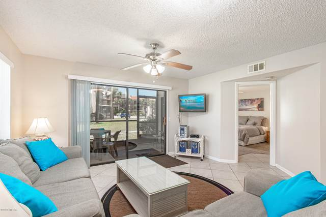 4250 A1a S G12, St Augustine, FL 32080 (MLS #1055215) :: The DJ & Lindsey Team