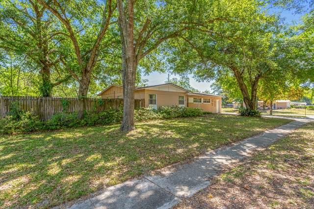2511 Burlingame Dr, Jacksonville, FL 32211 (MLS #1055217) :: Berkshire Hathaway HomeServices Chaplin Williams Realty