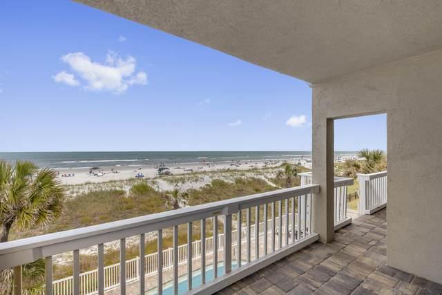 811 1ST St S #9, Jacksonville Beach, FL 32250 (MLS #1055218) :: Summit Realty Partners, LLC
