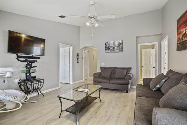 10961 Burnt Mill Rd #1131, Jacksonville, FL 32256 (MLS #1055230) :: Memory Hopkins Real Estate