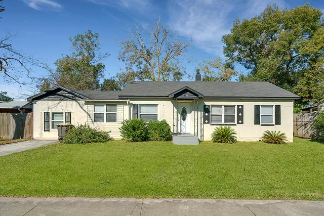 5149 Astral St, Jacksonville, FL 32205 (MLS #1055233) :: CrossView Realty