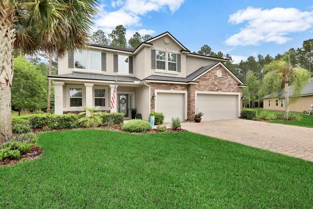 179 Scarlet Rose Ln, St Augustine, FL 32092 (MLS #1055240) :: The DJ & Lindsey Team