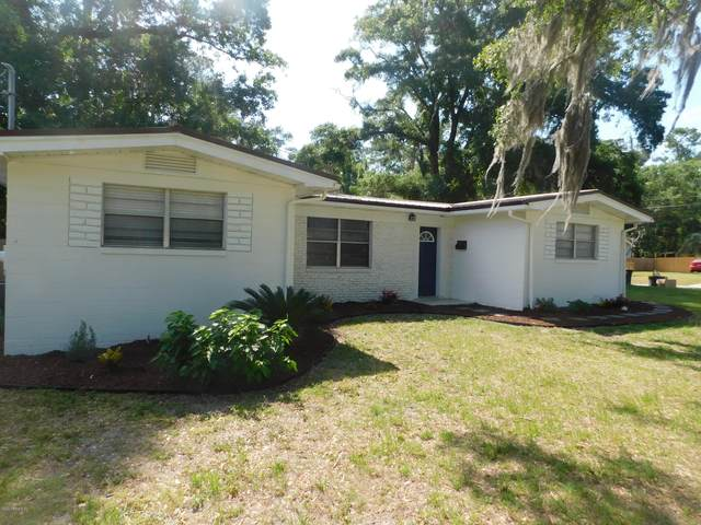 7421 Greenway Dr, Jacksonville, FL 32244 (MLS #1055242) :: The Hanley Home Team