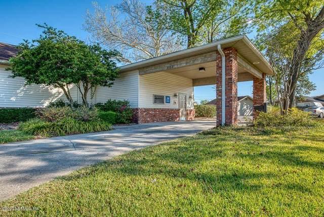 5135 College St, Jacksonville, FL 32205 (MLS #1055246) :: Bridge City Real Estate Co.