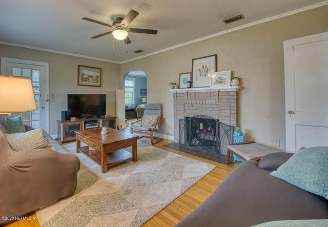 1222 Peachtree St, Jacksonville, FL 32207 (MLS #1055261) :: The Perfect Place Team