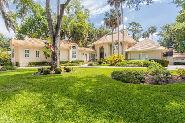 184 Plantation Cir S, Ponte Vedra Beach, FL 32082 (MLS #1055267) :: Berkshire Hathaway HomeServices Chaplin Williams Realty