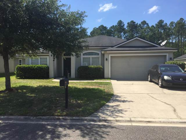 Address Not Published, Jacksonville, FL 32220 (MLS #1055270) :: Berkshire Hathaway HomeServices Chaplin Williams Realty