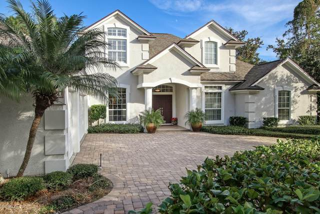 124 Deer Haven Dr, Ponte Vedra Beach, FL 32082 (MLS #1055284) :: The Perfect Place Team