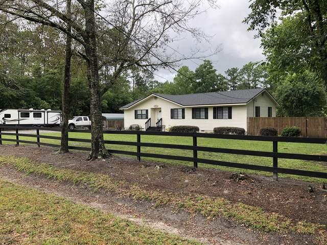 9206 Bearden Rd, Jacksonville, FL 32220 (MLS #1055285) :: CrossView Realty