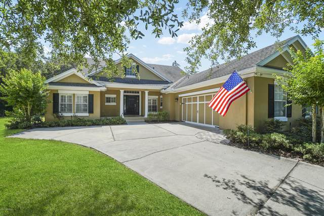 1316 Chelsey Cir, St Augustine, FL 32092 (MLS #1055290) :: The Perfect Place Team