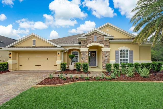 18 Royal Lake Dr, Ponte Vedra, FL 32081 (MLS #1055291) :: Bridge City Real Estate Co.