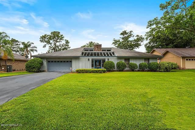 3228 Hidden Lake Dr E, Jacksonville, FL 32216 (MLS #1055298) :: CrossView Realty