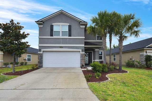 508 Deercroft Ln, Orange Park, FL 32065 (MLS #1055322) :: CrossView Realty