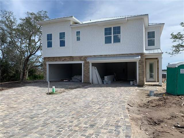 88074 Tuscany Way, Fernandina Beach, FL 32034 (MLS #1055326) :: The Perfect Place Team