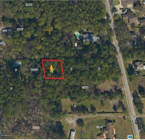 0 Cortez Rd, Jacksonville, FL 32246 (MLS #1055330) :: CrossView Realty