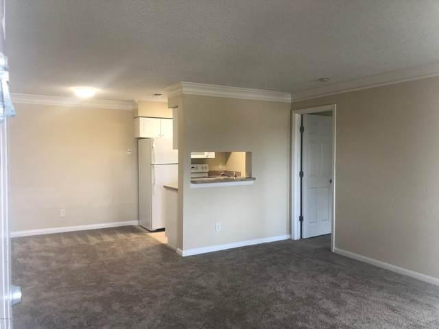 100 Fairway Park Blvd #707, Ponte Vedra Beach, FL 32082 (MLS #1055352) :: Memory Hopkins Real Estate