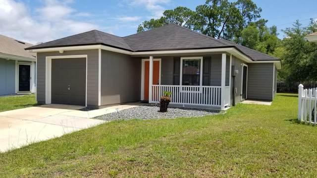 7636 Jillian Ct, Jacksonville, FL 32210 (MLS #1055356) :: CrossView Realty