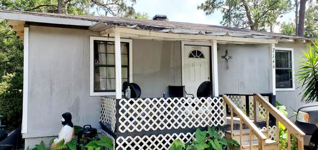 7144 Melvin Rd, Jacksonville, FL 32210 (MLS #1055358) :: CrossView Realty