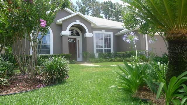 915 Hyannis Port Dr, Jacksonville, FL 32225 (MLS #1055371) :: The DJ & Lindsey Team