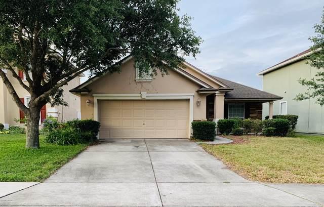 3570 Live Oak Hollow Dr, Orange Park, FL 32065 (MLS #1055385) :: CrossView Realty