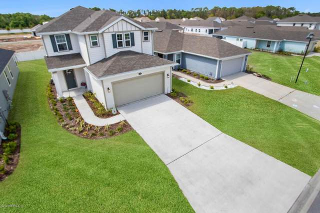 165 Bluejack Ln, St Augustine, FL 32095 (MLS #1055386) :: The Perfect Place Team
