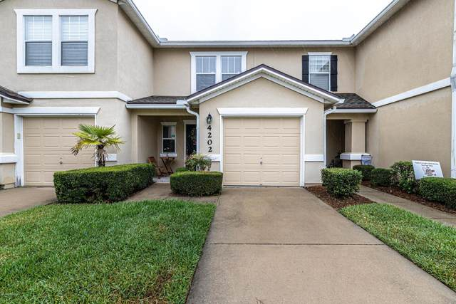 1500 Calming Water Dr #4202, Fleming Island, FL 32003 (MLS #1055387) :: The Hanley Home Team
