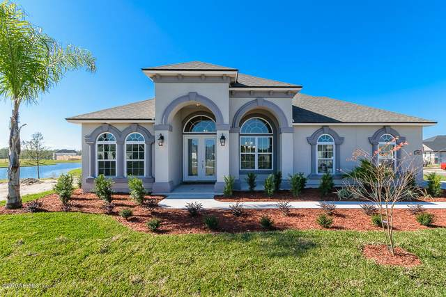 107 Kendall Way, St Augustine, FL 32092 (MLS #1055390) :: The Perfect Place Team