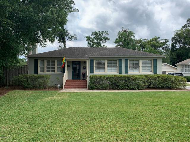 1434 Pinetree Rd, Jacksonville, FL 32207 (MLS #1055399) :: EXIT Real Estate Gallery