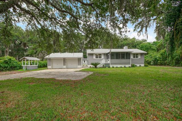 18016 Red Bass Dr, Jacksonville, FL 32226 (MLS #1055401) :: CrossView Realty