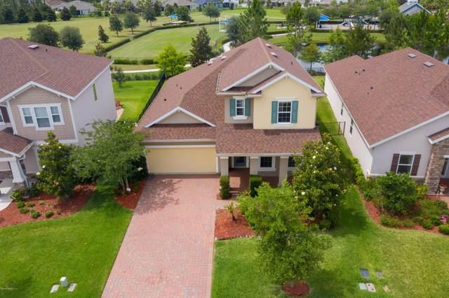 192 White Marsh Dr, Jacksonville, FL 32081 (MLS #1055402) :: Memory Hopkins Real Estate