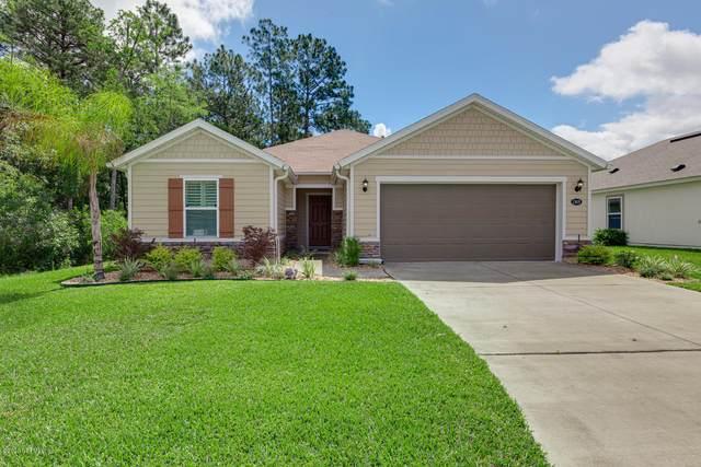 13419 Avery Park Ln, Jacksonville, FL 32218 (MLS #1055406) :: CrossView Realty