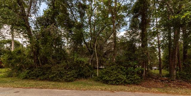 22611 SE 60TH Pl, Hawthorne, FL 32640 (MLS #1055408) :: EXIT Real Estate Gallery