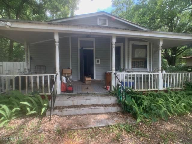 6526 5TH St, Jacksonville, FL 32254 (MLS #1055411) :: CrossView Realty