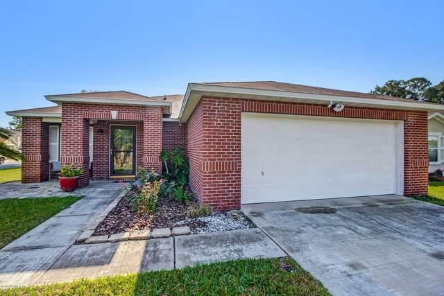 12777 Daylight Trl, Jacksonville, FL 32218 (MLS #1055414) :: CrossView Realty