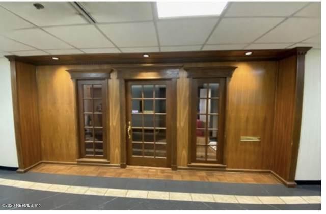 233 E Bay St #610, Jacksonville, FL 32202 (MLS #1055415) :: Berkshire Hathaway HomeServices Chaplin Williams Realty