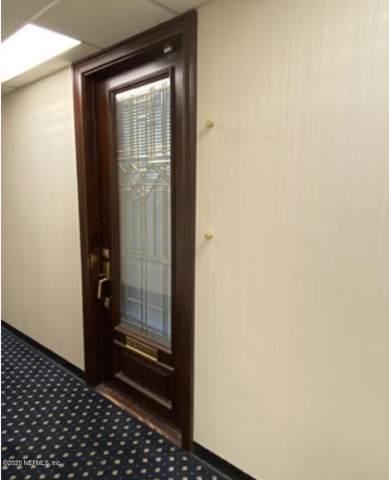 233 E Bay St #926, Jacksonville, FL 32202 (MLS #1055417) :: Berkshire Hathaway HomeServices Chaplin Williams Realty