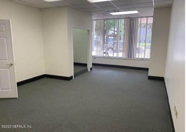 233 E Bay St #L03, Jacksonville, FL 32202 (MLS #1055420) :: Berkshire Hathaway HomeServices Chaplin Williams Realty