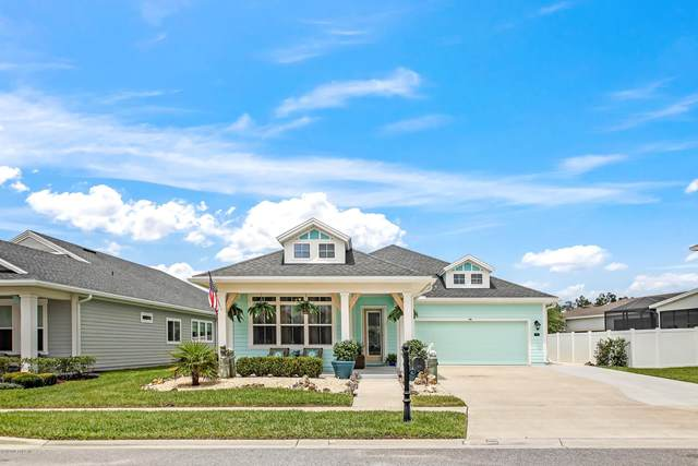 174 Treasure Harbor Dr, Ponte Vedra, FL 32081 (MLS #1055425) :: Bridge City Real Estate Co.