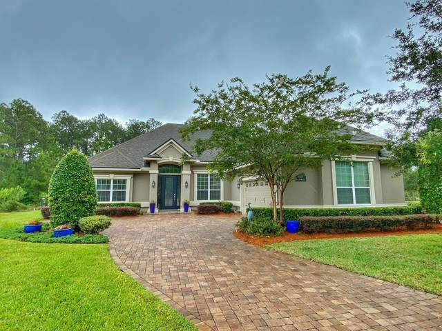 4671 Tuscan Wood Ct, St Augustine, FL 32092 (MLS #1055434) :: The Perfect Place Team