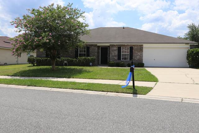 11242 Silver Key Dr, Jacksonville, FL 32218 (MLS #1055439) :: The Perfect Place Team