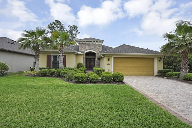 405 River Run Blvd, Ponte Vedra, FL 32081 (MLS #1055440) :: The Hanley Home Team