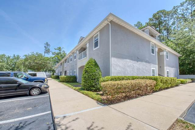 6057 Maggies Cir #114, Jacksonville, FL 32244 (MLS #1055441) :: The Perfect Place Team