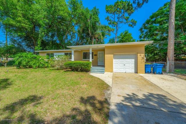 2941 Red Oak Dr, Jacksonville, FL 32277 (MLS #1055443) :: The Perfect Place Team