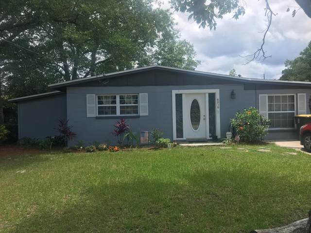 8030 Pierre Dr, Jacksonville, FL 32210 (MLS #1055448) :: The Perfect Place Team