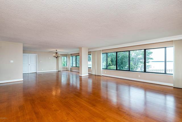 6000 San Jose Boulevard 5-A, Jacksonville, FL 32217 (MLS #1055449) :: The Perfect Place Team