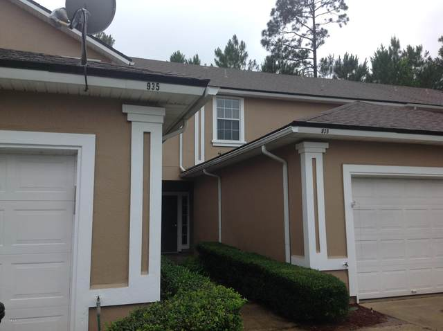 935 Scrub Jay Dr, St Augustine, FL 32092 (MLS #1055454) :: CrossView Realty